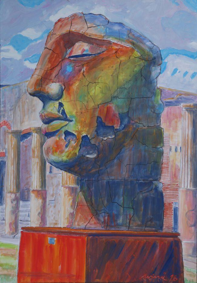 Pompeji Skulptur IM 2